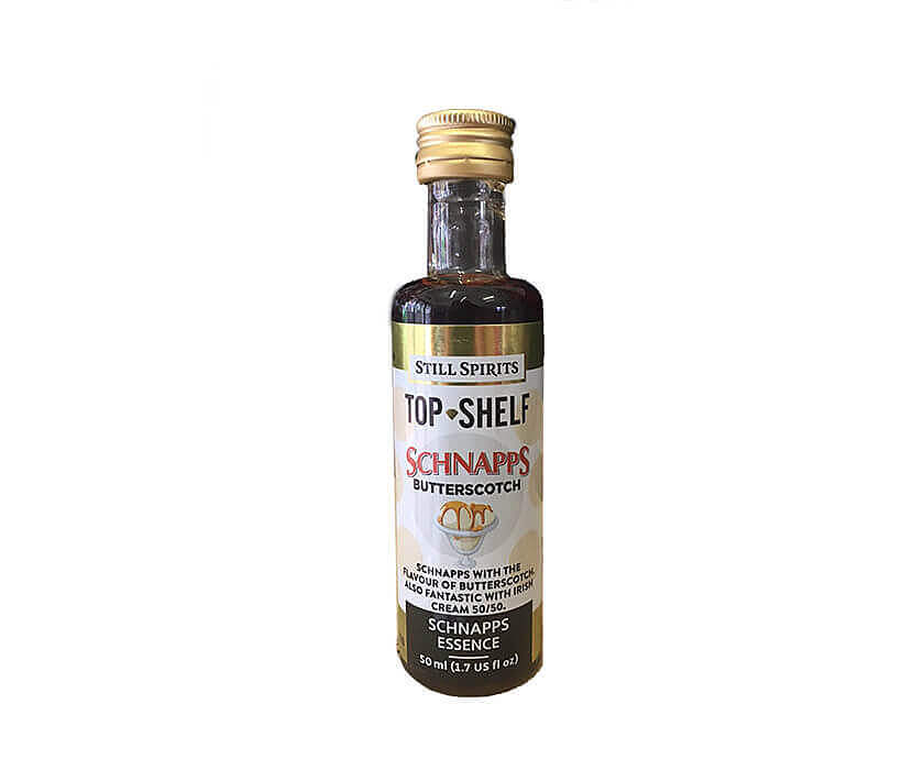 Эссенция Still Spirits Top Shelf Butterscotch Schnapps