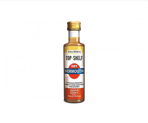 Эссенция Still Spirits Top Shelf Dry Vermouth (вермут)